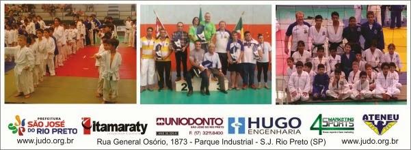 www.judo.org.br - Campeonato Barretos