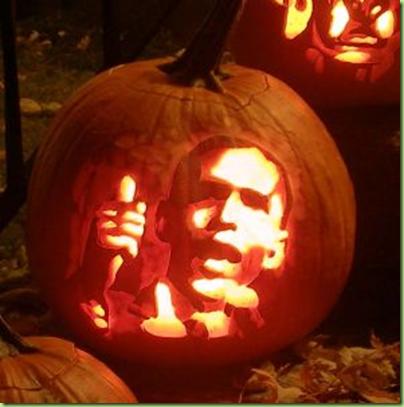 bo pumpkin