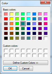 Mengganti Warna Taskbar Windows 7 - Aero Taskbar Color Changer 2