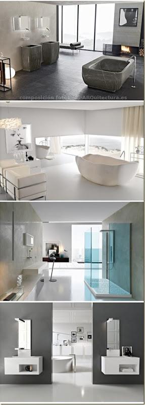 muebles para cuarto de baño moderno11