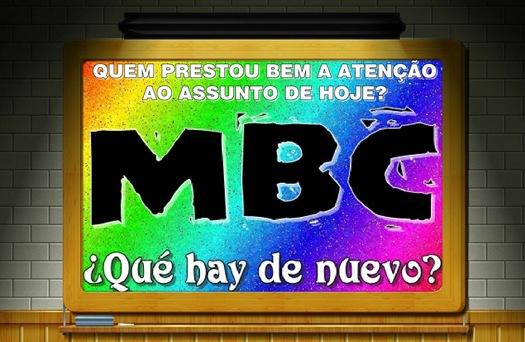 Lession mbc