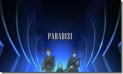 Fractale 11 Paradise