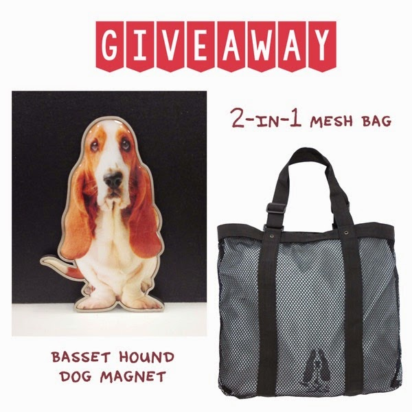 Hush Puppies giveaway