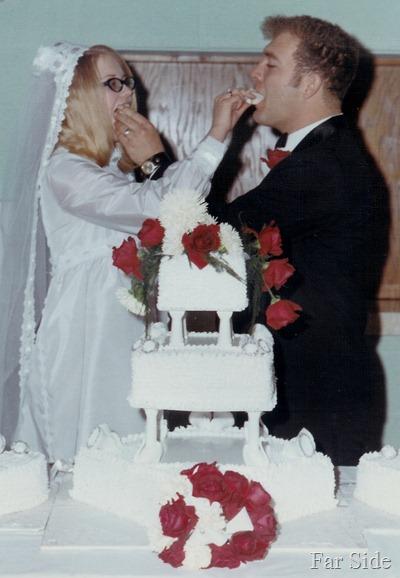 December 20 1960 Cake