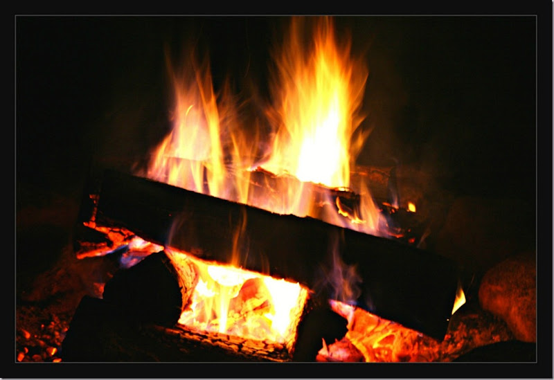 A Yule log is a large wooden log which is burned in the hearth as a part of traditional Yule or Christmas celebrations in sever