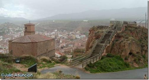 Mirador del Castillo - Arnedo