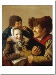 jan-miense-molenaer-a-grinning-boy-in-a-fur-hat-holding-a-dog-a-girl-with-a-cat-and-a-boy-gesturing