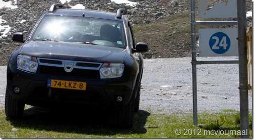 Frits - Dacia Duster Alpen 02