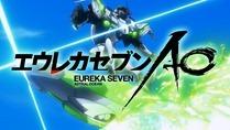 Eureka Seven AO - OP2 - Large 01