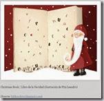 livro do natal