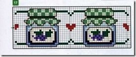 Ponto Cruz-Cross Stitch-Punto Cruz-Punto Croce-Point de Croix-418