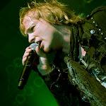 Edguy - Age of the Joker - European Tour 2011 (Garage, Saarbrücken)