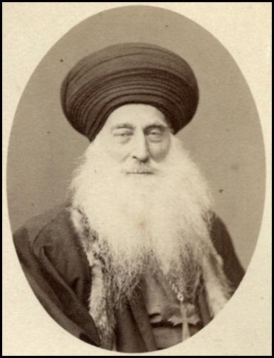 Chaldean Patriarch Joseph Audo VI