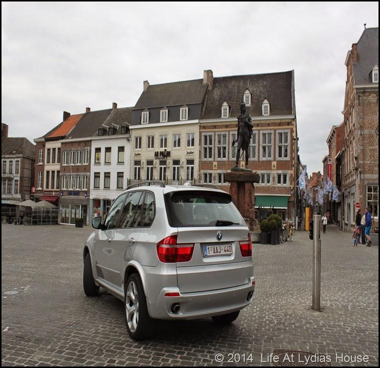 BMW X3 Tongeren
