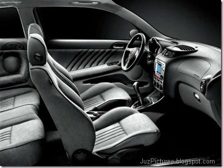 Alfa Romeo 147 5door (2004)44