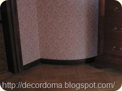подбор плинтуса для декора интерьера