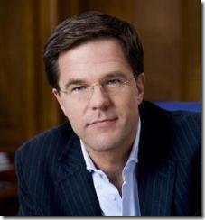 Governo holandês demite-se. Pacto Fiscal derruba Mark Rutte.Abr.2012