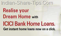 Get Instant Home Loan Approval From ICICI Bank