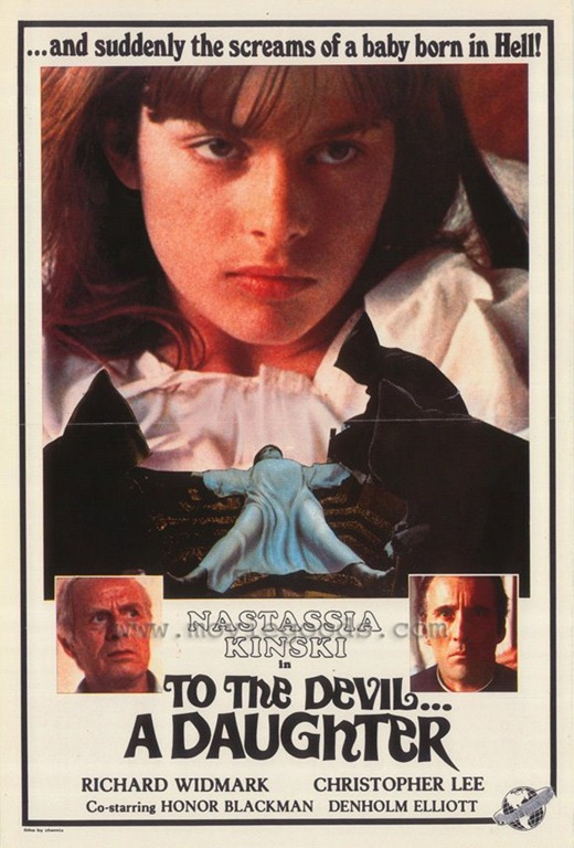 nastassja kinski to the devil a daughter