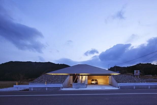 house of shimanto by keisuke kawaguchi   k2-design 4
