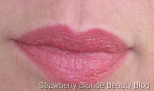 Liz Earle Lipstick Raspberry 04 Swatch (5)