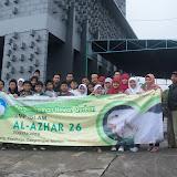 Pelaksanaan Iedul Qurban 1432H di SMP Al Azhar 26 Yogyakarta