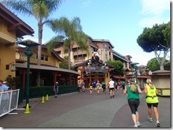Disneyland 10K Disneyland Park 22
