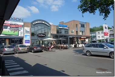 ショッピング・センター