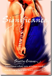 Significance NEW cover