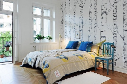 Scandinavian apartment 19