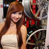 philippine transport show 2011 - girls (110).JPG