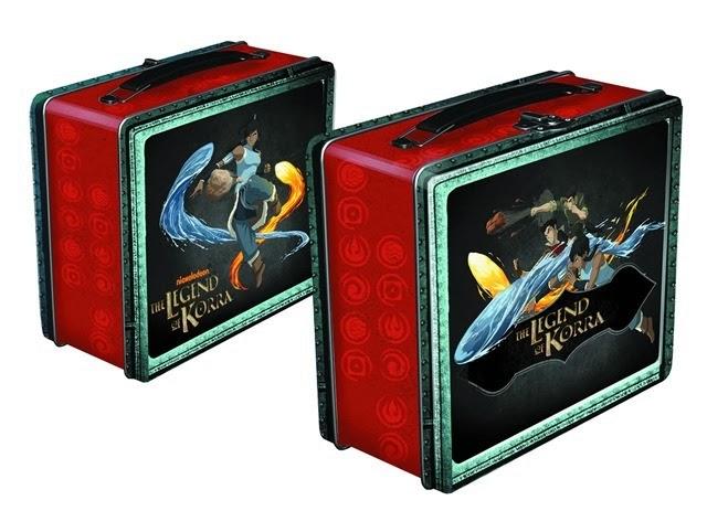 Korra-Lunchbox