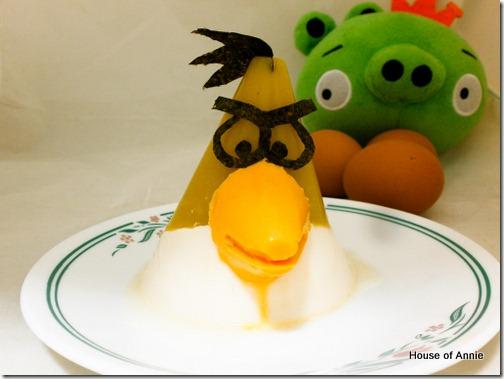 Mango-ry Bird