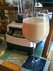 milkshake baobab