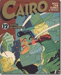 CAIRO 12