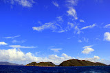 Sea, Land, and Sky - St. Thomas, USVI