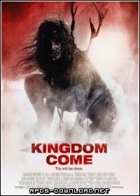 54527dbb20ec3 Kingdom Come Legendado RMVB + AVI BRRip