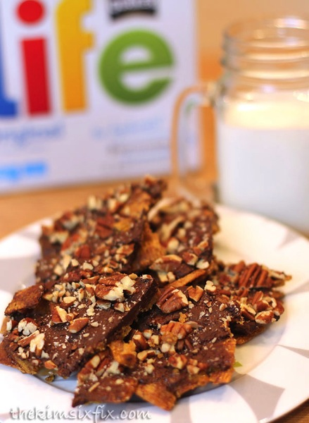 Pecan Toffee Life Cereal Bark2