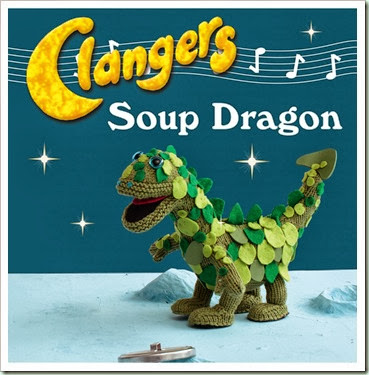 clanger soup dragon