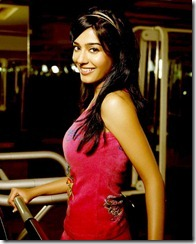 Amrita Rao nice smile