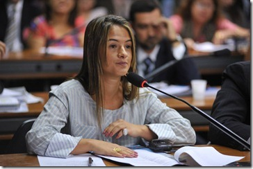 2011-08-31 Comissão de Desenvolvimento Urbano (CDU) Leonardo Prado Dep. Bruna Furlan Plenário de comissão - 16