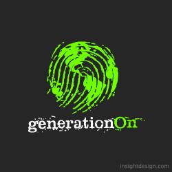 generationOn logo
