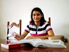 1 - Londrinense de 16 anos passa em Medicina na UEL 400