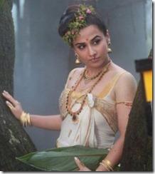 vidhya balan_urumi