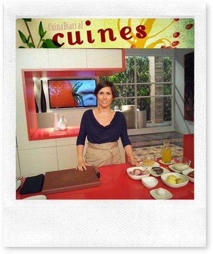 Cuinadiari al cuines Tv3