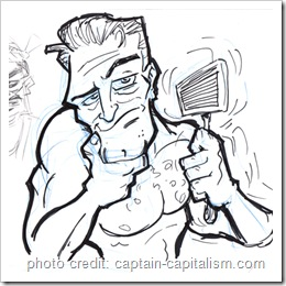 step-by-step guide to a good shaving experience
