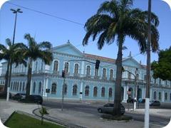 concursos - edital concurso Prefeitura de Belém - PA 2011