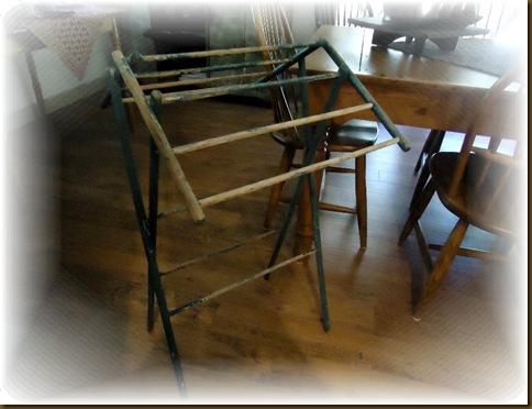 linen rack 1