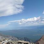 панорама с Алтан - Мундарга