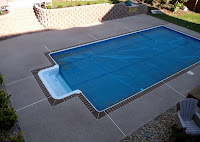 Pool Deck Texture Spray